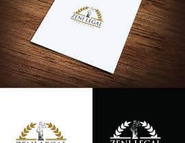 Nro 598 kilpailuun Logo for Zeni Legal Group, LLC käyttäjältä imranislamanik