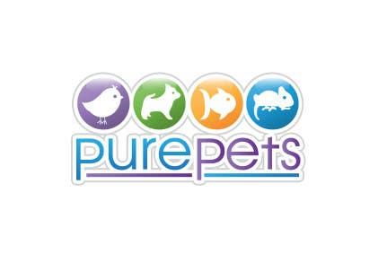 Bài tham dự cuộc thi #14 cho Cartoon anmimals for petshop logo