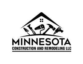 #874 for Help Me Design an AWESOME Logo for construction company! by KleanArt