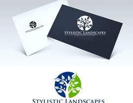 #236 for Landscape logo design af gundalas