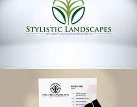 #238 for Landscape logo design af gundalas
