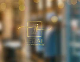 #1018 para Icon Logo for new personal injury law firm por alomgirbd001