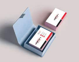 #246 for Create an original business card - 25/09/2020 15:45 EDT by fariyasultana1