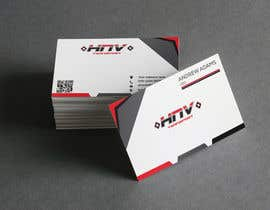 #249 for Create an original business card - 25/09/2020 15:45 EDT by Rahaman691