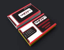 #251 for Create an original business card - 25/09/2020 15:45 EDT by Rahaman691