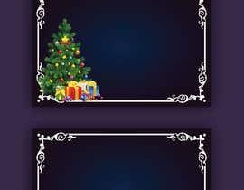 #57 for Christmas Card Postcard Border Design by imranislamanik