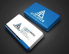 Nro 220 kilpailuun Looking for a business card and letterhead design käyttäjältä SLBNRLITON
