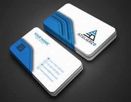 Nro 305 kilpailuun Looking for a business card and letterhead design käyttäjältä mstsahanabagam