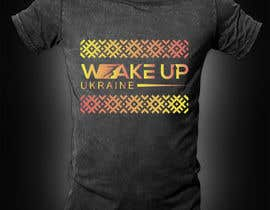 #192 untuk design a sweatshirt with slavic motiv oleh lawjack72