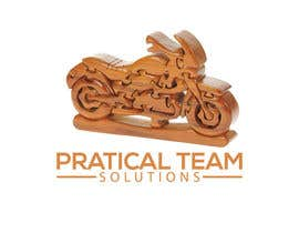 #44 for Logo for joinery and motorcycle customization by kulsumab400