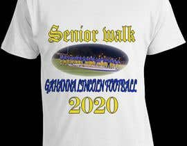 #46 for Senior Walk shirt af Monir24BD