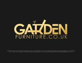 nº 1625 pour I would like a logo designed for the name : GardenFurniture.co.uk . It must include all the text and must not include logos , I would like the design within the text , a minimal design is ideal par Faustoaraujo13