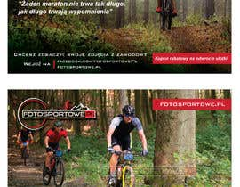 Nro 18 kilpailuun Design flyer/leaflet for company that sells sport photos käyttäjältä saurov2012urov