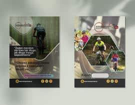 Nro 23 kilpailuun Design flyer/leaflet for company that sells sport photos käyttäjältä Dreamdesignerbd1
