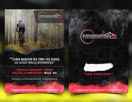 Nro 43 kilpailuun Design flyer/leaflet for company that sells sport photos käyttäjältä ivaelvania
