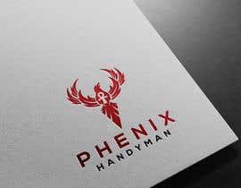 #131 для Design a logo for NY Handyman business от Almas66