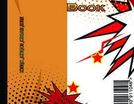 emonprojapoti7 tarafından Need cover for Blank Comic Books desinged için no 15