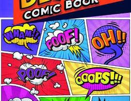 iqbalhossain3126 tarafından Need cover for Blank Comic Books desinged için no 9