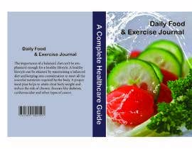 #29 for Need a  cover for a Daily Food and Exercise Journal done by barilabiba5