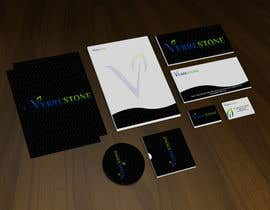 Nro 32 kilpailuun Stationery Design for Verrestone with additional work for winner käyttäjältä rogeriolmarcos