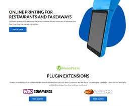 #27 for Redesign my homepage af RIRabbi