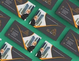 #139 for Business card  - 26/09/2020 23:45 EDT af TANIBEST786