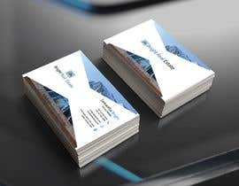 #105 for Business card  - 26/09/2020 23:45 EDT af azmiree