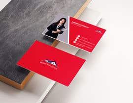 #159 for Business card  - 26/09/2020 23:45 EDT af mdmohin337152