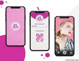 #21 untuk Graphic Design, Mobile App Screen oleh goyaniakash007