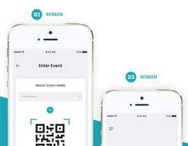 #20 untuk Graphic Design, Mobile App Screen oleh Anup2255