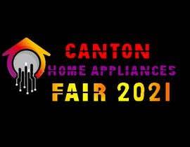 nº 261 pour Home Appliances online exhibition logo design contest par Hshakil320