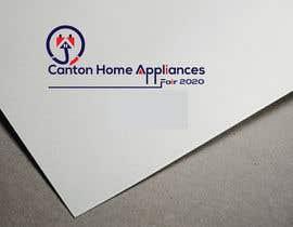 nº 218 pour Home Appliances online exhibition logo design contest par iraniasrafe