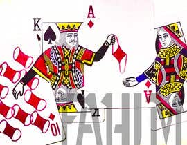 #19 for playing card af pahimkhansayed2