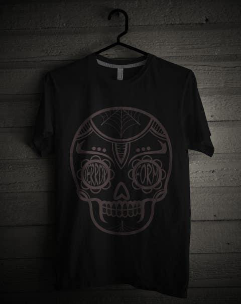 Inscrição nº                                         51                                      do Concurso para                                         T-shirt Design for new clothing business