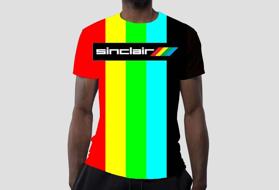Proposition n°                                        87                                      du concours                                         make a modern t-shirt design for a retro computer