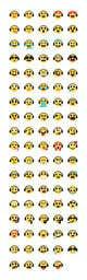 Ảnh thumbnail bài tham dự cuộc thi #                                                197                                              cho                                                 Design custom emojis for a YouTube-channel's membership program