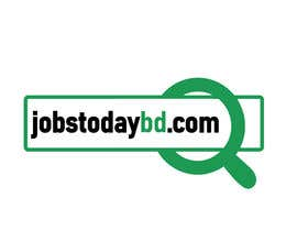 #32 cho Need A logo jobs today bd .com bởi mdshakibulislam0