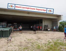 Nro 183 kilpailuun Design warehouse sign käyttäjältä Shobuj1995
