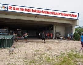 Nro 77 kilpailuun Design warehouse sign käyttäjältä pranspace100