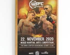 nº 59 pour WSFC Underground Poster par sbh5710fc74b234f