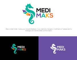munmun87 tarafından We need logo, favicon and application design for our company için no 42