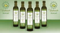 Proposition n° 124 du concours Graphic Design pour Olive Oil Bottle Logo