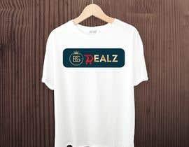 burhanuddin1996 tarafından Logo on T-shirt için no 78