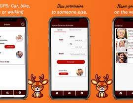 nº 35 pour Design app screenshots for Apple Store par suryakantdhindle