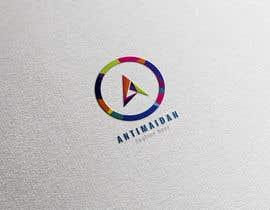 "#49 cho A volunteer logo for the Ukrainian organization ""Antimaidan"" is required. bởi tanbirhossan"