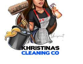 nº 105 pour Cartoon Character Drawing Logo Creation For Cleaning Company. par pharmacistlife
