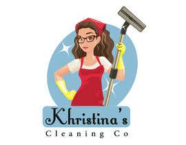 nº 40 pour Cartoon Character Drawing Logo Creation For Cleaning Company. par Nabil085