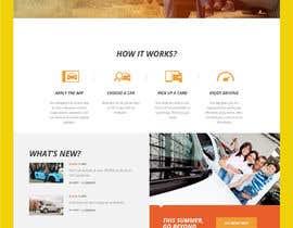 #11 cho Explainer Website for Marine Battery startup product bởi sharifkaiser