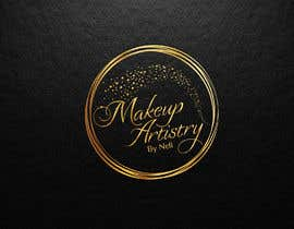 "#488 for LOGO creation for ""Makeup Artistry by Nell"" af eddesignswork"