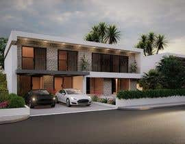 #83 untuk Home design, architecture design for two homes in a village one is 150 m, and the second one is 170 m oleh allaammar
